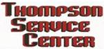 Thompson Service Center in Harrodsburg