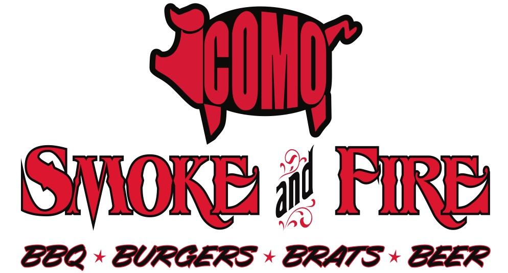 CoMo Smoke n' Fire BBQ