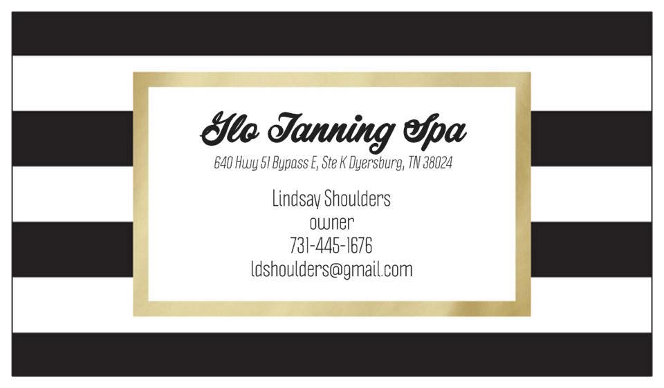 Glo Tanning Spa