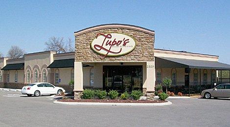 Lupo's Italian Steakhouse
