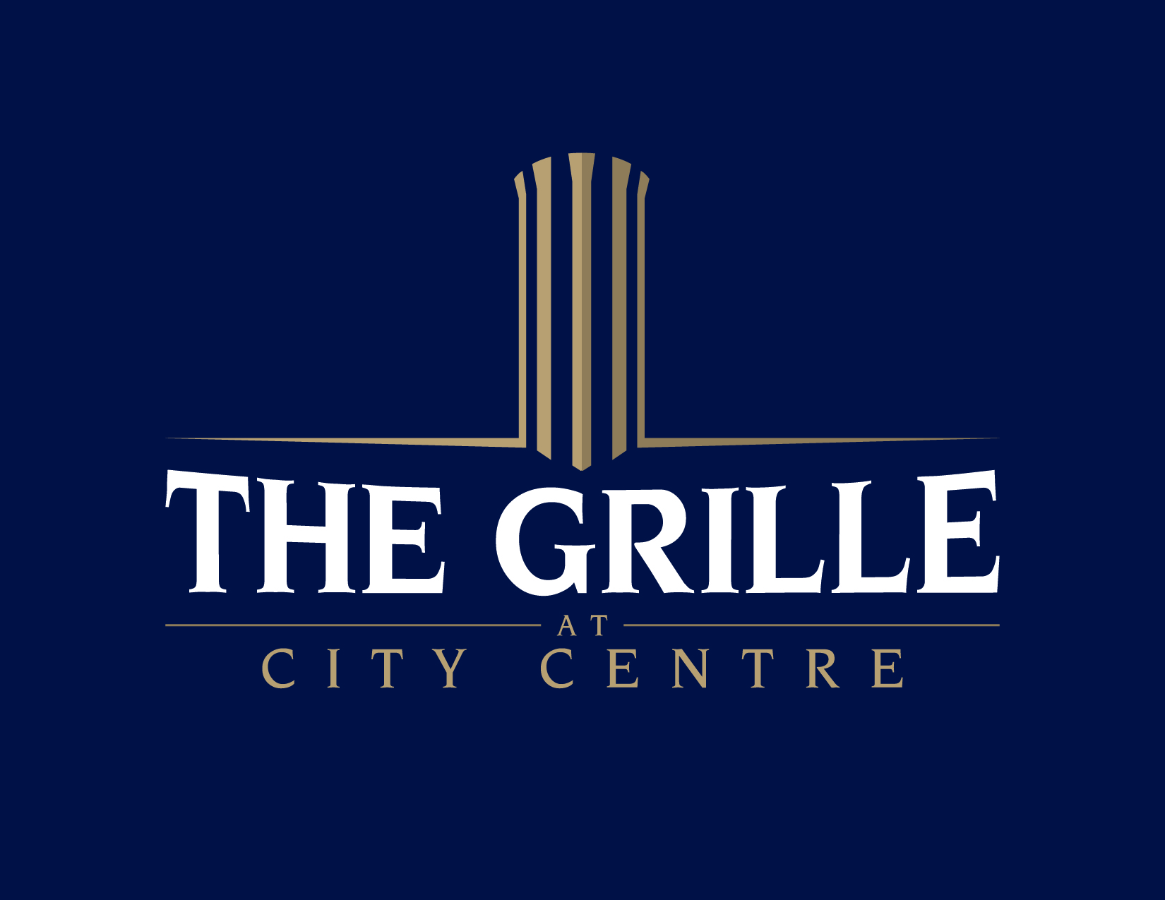 The Grille at the City Center