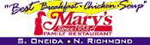 Mary's Family Restaurant