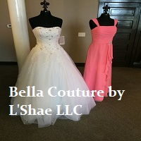 Bella Couture by L'Shae LLC