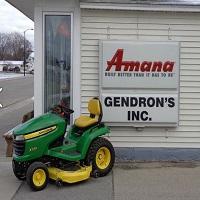 Gendron's Inc.