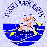 Kosir's Rapid Rafts