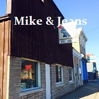 Mike & Jean's Bar