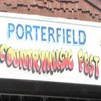 Porterfield Country Music Festival