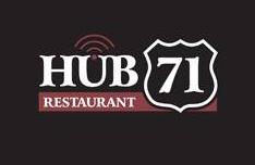 Hub 71 Restaurant