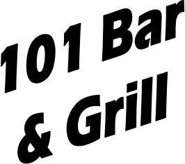 101 Bar & Grill