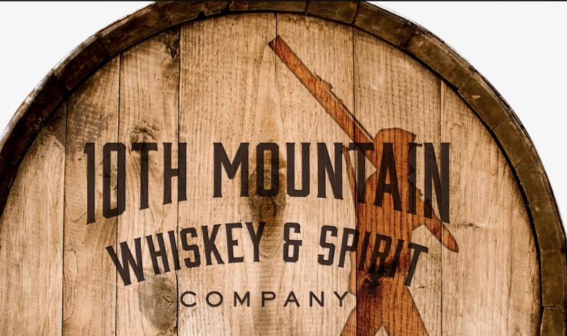 10th Mountain Whiskey & Spirits