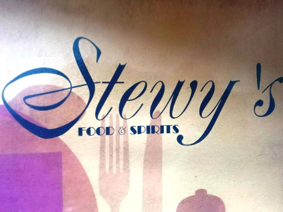 Stewy's Food & Spirits