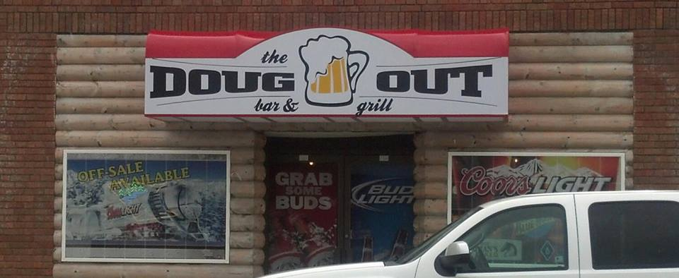 Dougout Bar & Grill, The