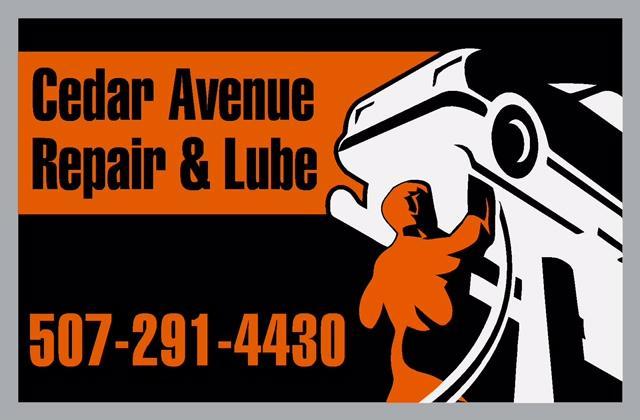 Cedar Avenue Repair & Lube