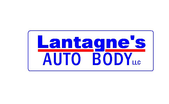Lantagne's Auto Body and Oil Change