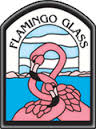 Flamingo Glass