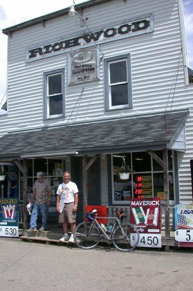 Richwood Store