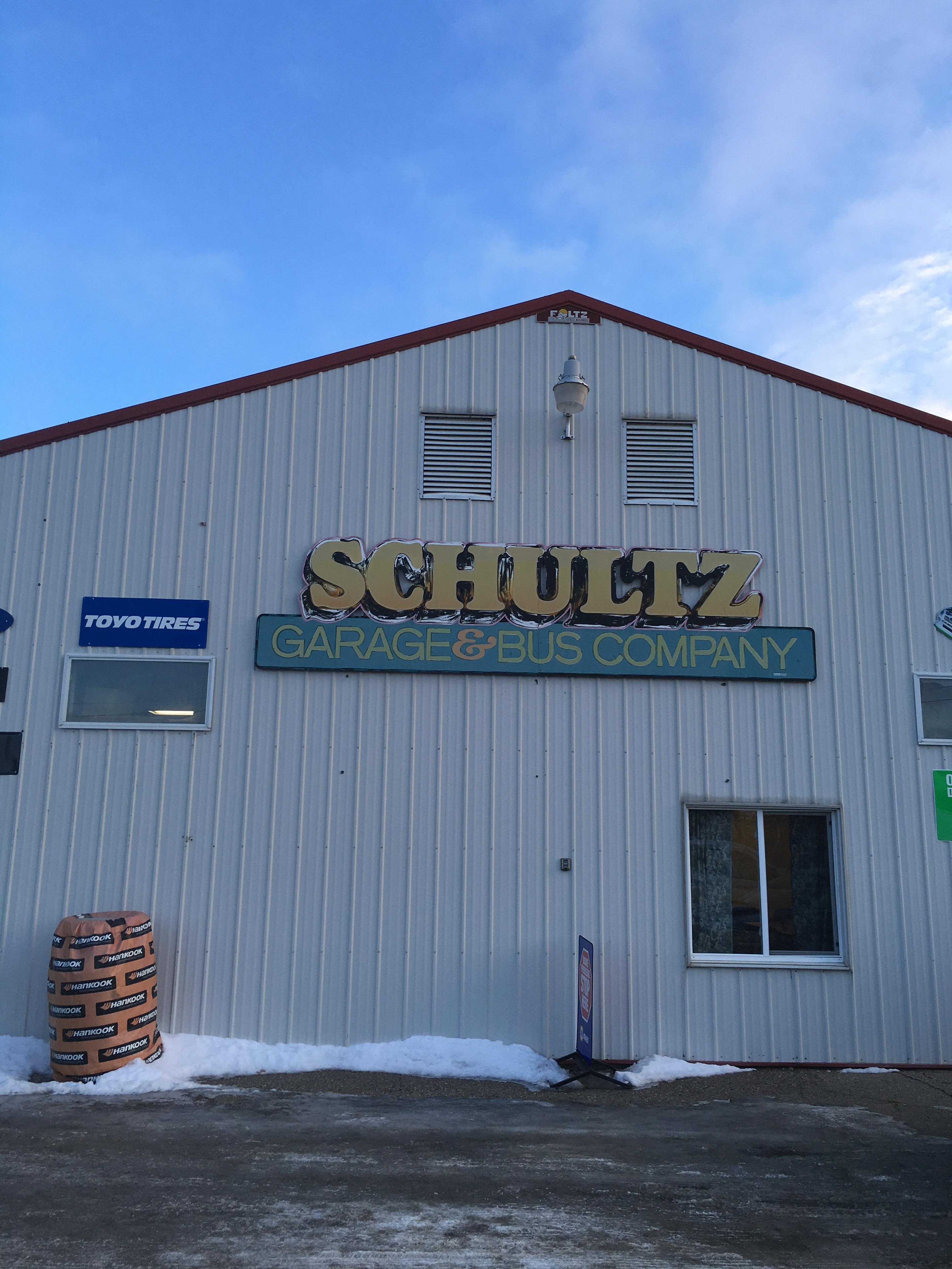 Schultz Garage