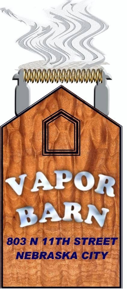 The Vapor Barn