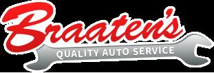 Braaten Auto Service