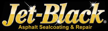 Jet Black Asphalt Sealcoating & Repair