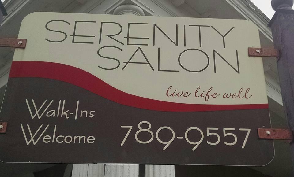 Serenity Salon
