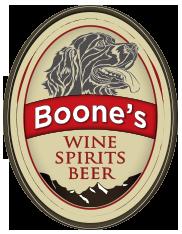Boone's Wine & Spirits