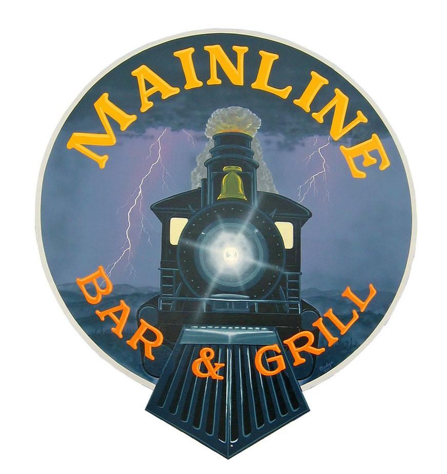 MainLine Bar & Grill
