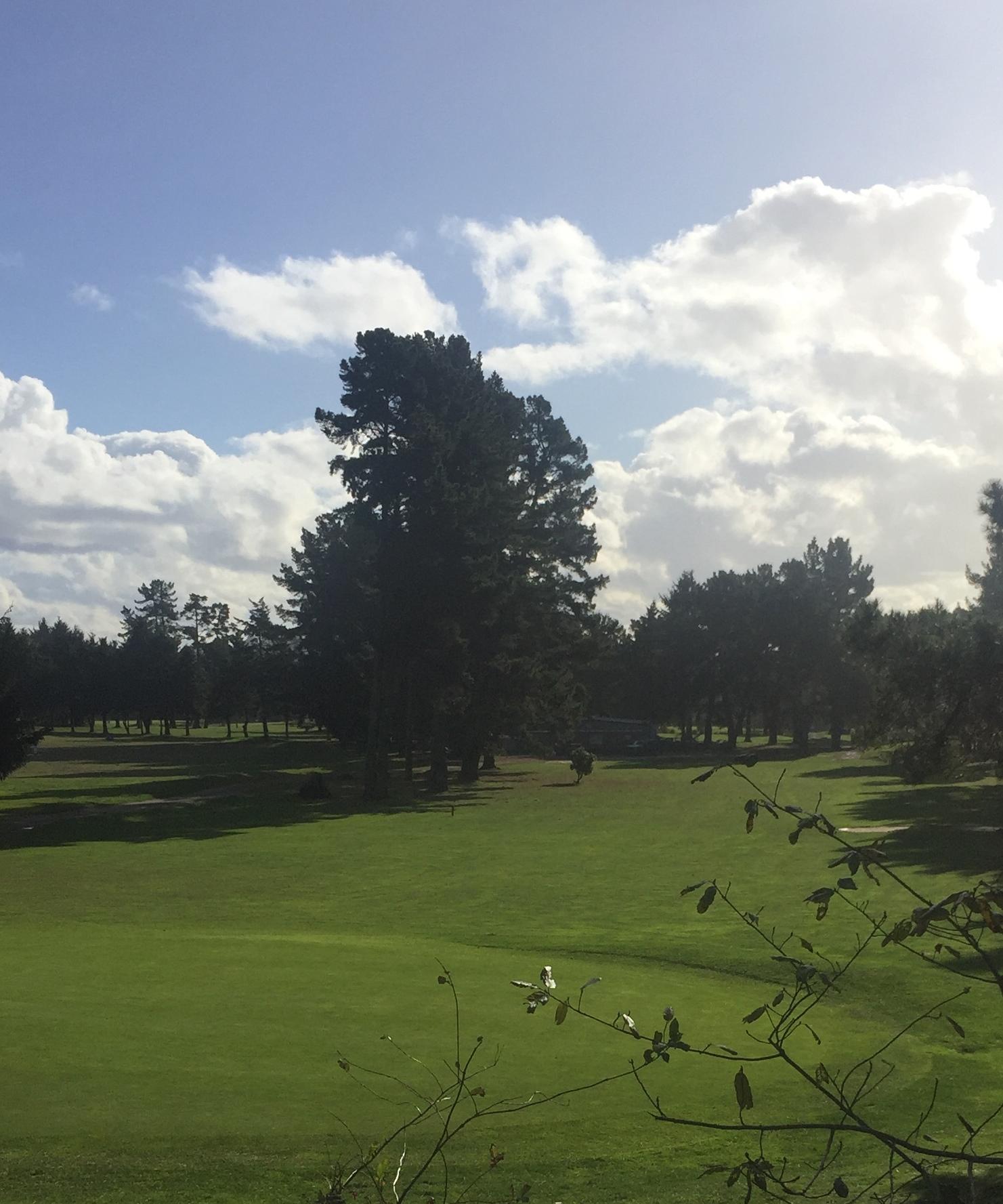 Beau Pre Golf Course Greens Fees Plus Power Cart