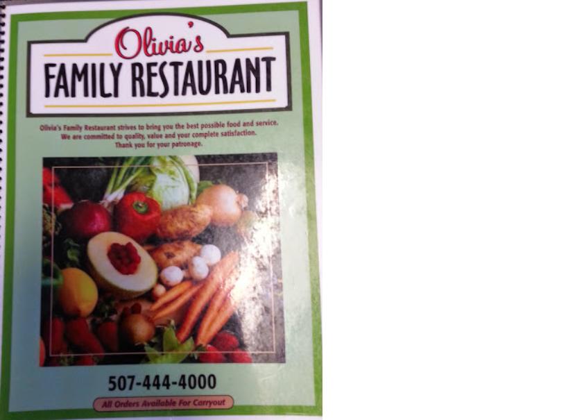 Olivia's Family Restaurant