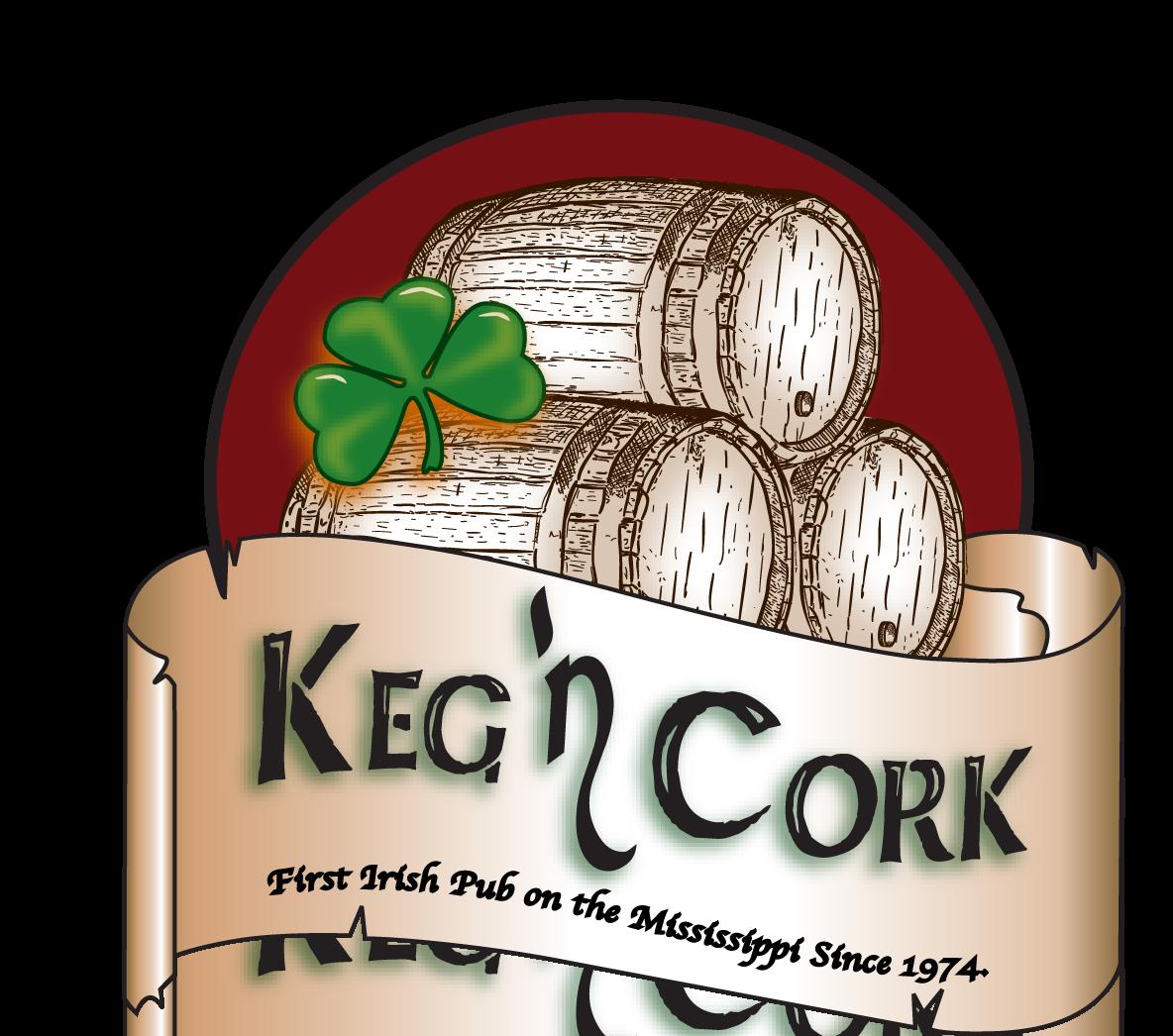 Keg N' Cork