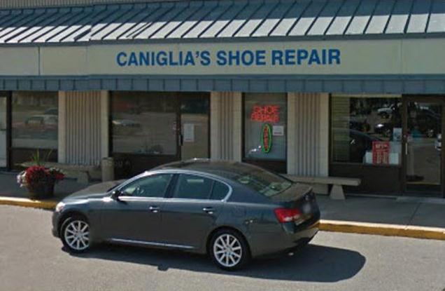 Caniglia's Omaha Shoe Repair