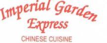 Imperial Garden Express