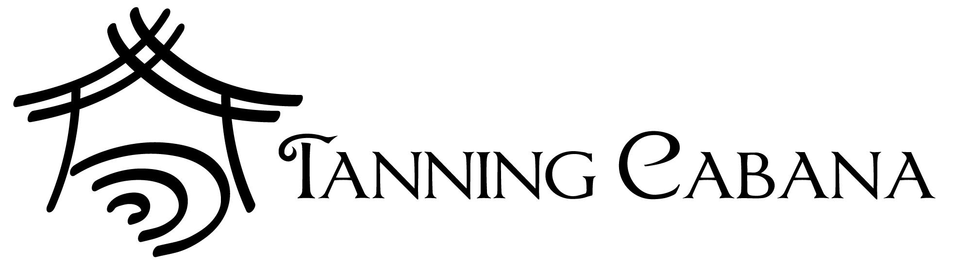 Tanning Cabana