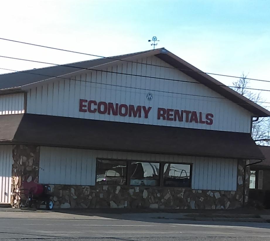 Economy Rentals