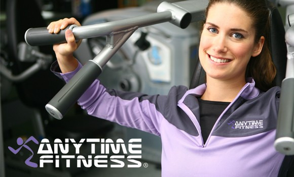 anytime fitness escanaba three month membership