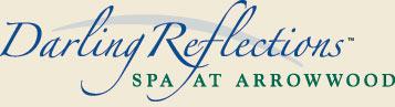 Darling Reflections Spa at Arrowwood Resort