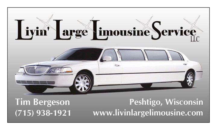 Livin' Large Limousine Service