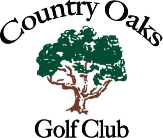 Country Oaks Golf Club