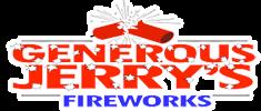 Generous Jerry's Fireworks
