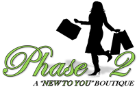 Phase 2 Boutique