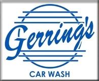 Gerring's Car Wash