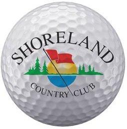 Shoreland Country Club