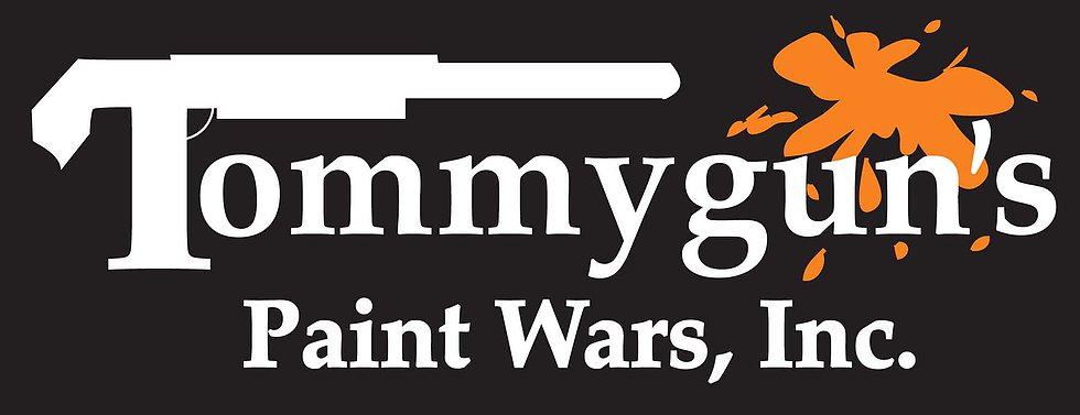 TommyGuns Paint Wars