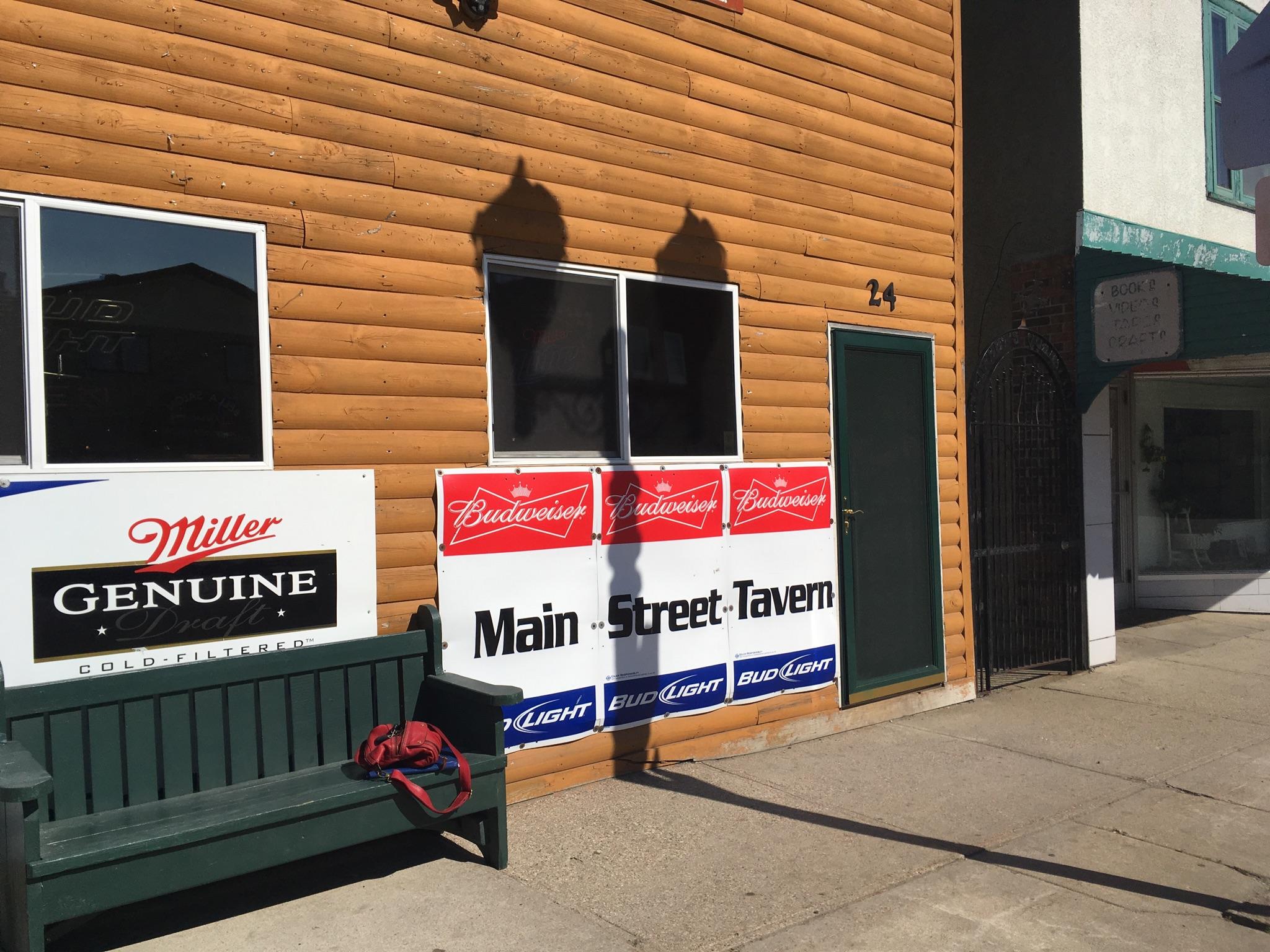 Mainstreet Tavern