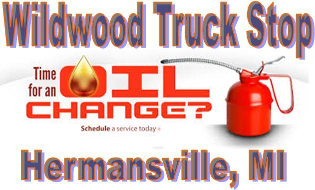 Wildwood Truck Stop