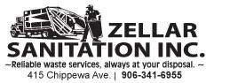 Zellar Sanitation