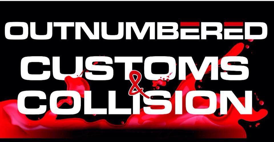 Outnumbered Customs & Collision