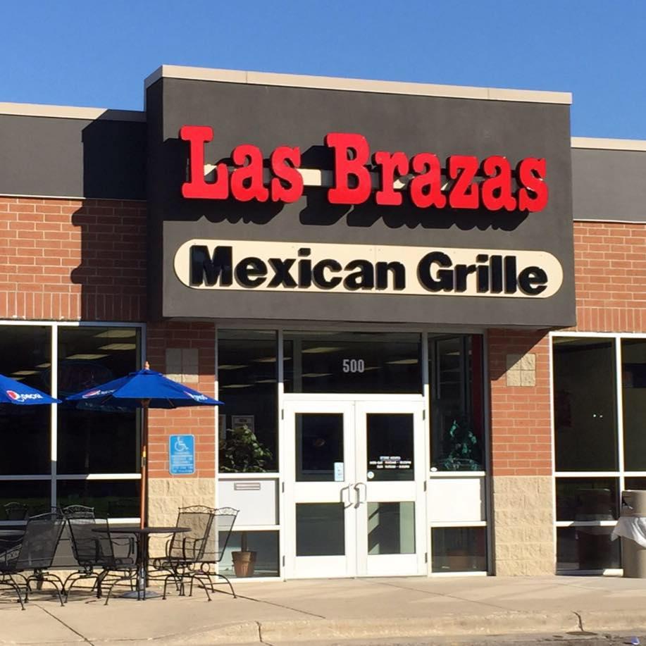 Las Brazas Mexican Grille