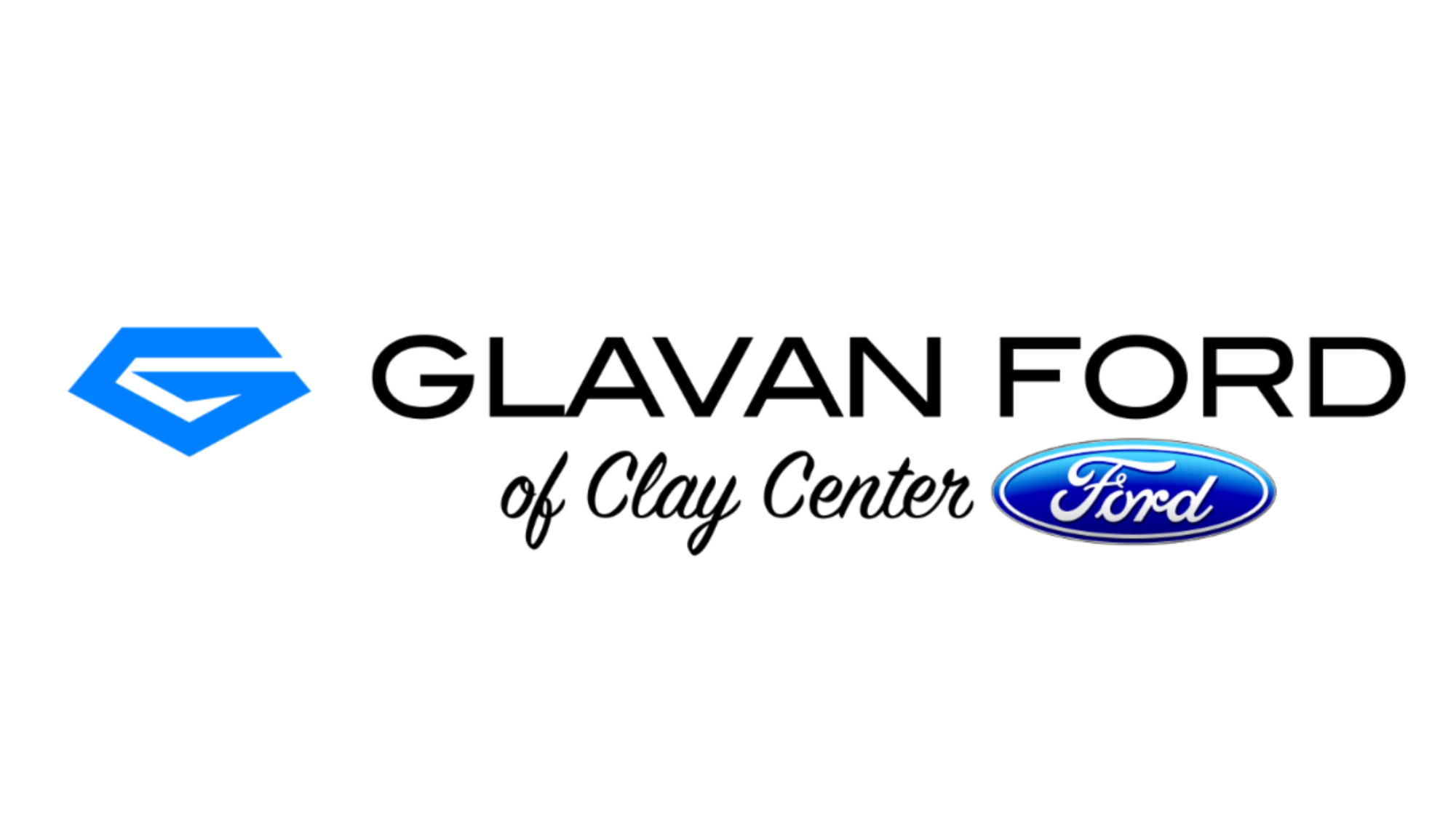 Glavan Ford of Clay Center