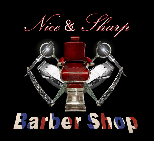 Nice & Sharp Barber Shop